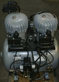 Jun Air Compressor Model 12-40