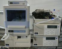 Perkin Elmer Series 200 GPC Sys