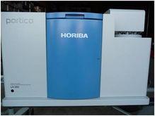Horiba LA-950 Particle Size Ana