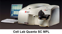 Beckman Coulter Cell Lab Quanta