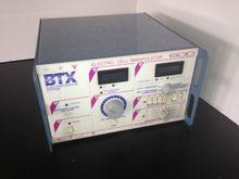 BTX Electroporation System Elec