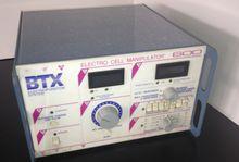 BTX Electro Cell Manipulator 60