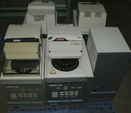 Beckman PACE 2100 with UV Detec
