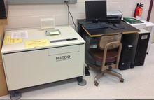 Hitachi R-1200 60 MHz NMR spect