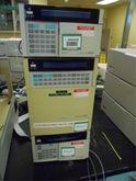 Hitachi HPLC System Hitachi L74