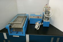 Sotax Dissolution Equipment