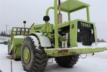 Used 1980 TEREX TS14
