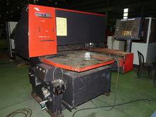 Used 1988 AMADA CTS-