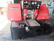 Used 1991 AMADA HA40