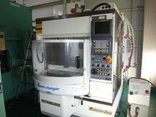Used 2000 KITAMURA M