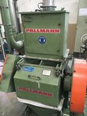 2004 Pallmann Granulator and Co