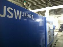 2005 JSW J450EIII Injection Mol