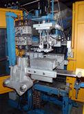 (2) Rocheleau Model CS-1 Contin