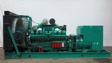 1999 Cummins 1100 kW KTA50-G2 D