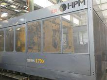 1998 HPM 1750 Ton 281 Oz (7978