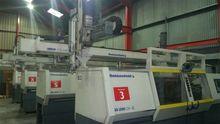 (7) Battenfeld BA1000/200 CDK-