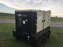 Used Ingersoll Rand Generator Sets for sale in Florida, USA