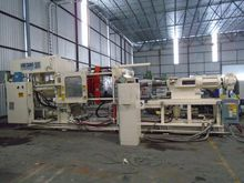 500 Ton Van Dorn Injection Mold