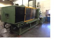 Used 300 Ton Engel Injection Mo