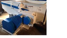 Vecoplan Single Shaft Shredder