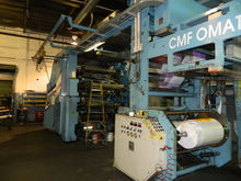 "1999 CMF 8 color CI 49"" (1.250m"