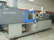(2003) Sumitomo 125 Ton  SG125M