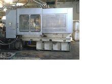 HPM 880 Ton Injection Molding M