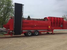 Terra T7 Trommel Screener