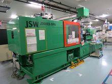 1999 JSW 350EII-SP 350Ton Elect
