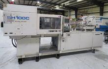 2003 Sumitomo 110 Ton SH100C 6.