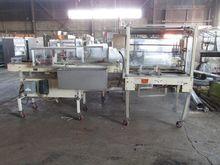 2000 Rennco 501-36 L bar sealer