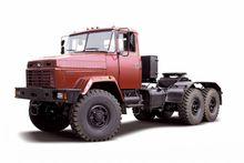 2016 KRAZ 6446 type 2