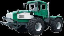 2016 Wheeled tractor HT3-200
