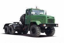 2016 KRAZ 6446 type 1