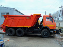 2016 KAMAZ Combined road machin
