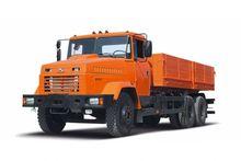 2016 KRAZ 65053