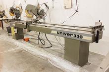Pertica UNIVER 330