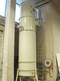 JKF sawdust extraction systems