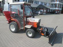 Used 1988 Gutbrod 42