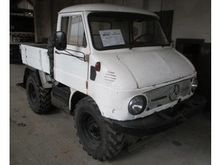 Used Mercedes-Benz U