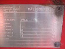 Used 1992 Kaessbohre