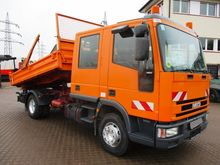 Used 2002 Iveco Ivec
