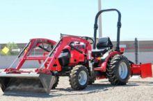 Used Mahindra Tractors for sale in Arizona, USA   Machinio