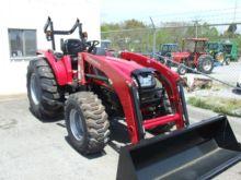 Used Mahindra Tractors for sale in Kentucky, USA   Machinio