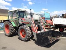 Used 1981 Fendt 309