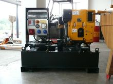 2012 hatz 9,5 kVA