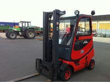 Used 2000 Linde H 16