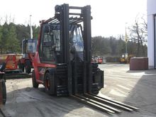 Used 2005 Linde H 80