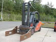 Used 2006 Linde H 35