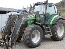 Used Quicke Agrotron